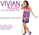Vivian Buczek - Dedication To My Giants